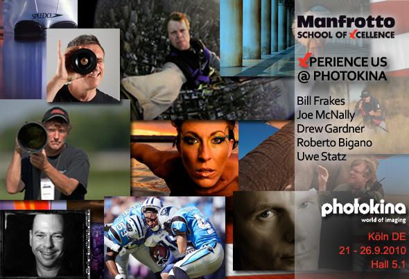 MSoX Photokina 2010